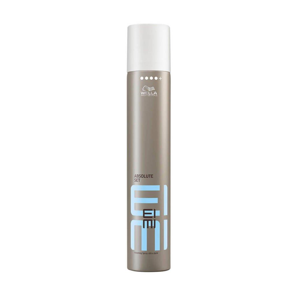Wella Professionals EIMI Absolute Set haarlak - 500 ml