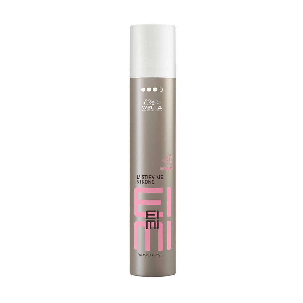 Wella Professionals EIMI Mistify Me Strong haarlak - 300 ml