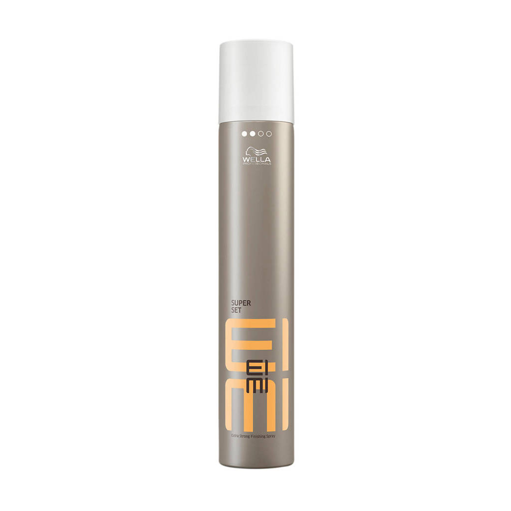 Wella Professionals EIMI Super Set haarlak - 500 ml