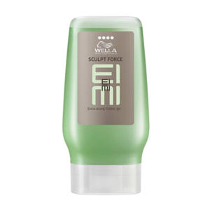 EIMI Sculpt Force styling gel - 125 ml