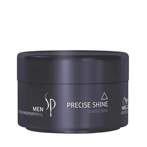 Men Precise Shine wax - 75 ml