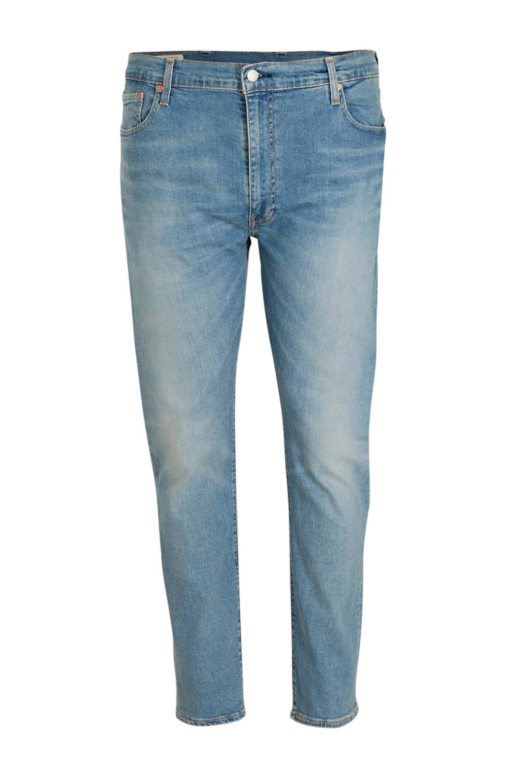 Levi's Big and Tall tapered fit jeans pelican rust, Pelican Rust