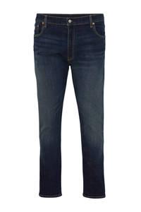 Levi's Big and Tall regular fit jeans 512 dark denim, Dark denim