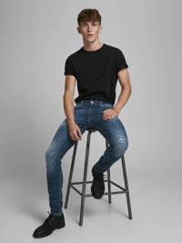 JACK & JONES JEANS INTELLIGENCE skinny jeans Liam dark denim, Dark denim