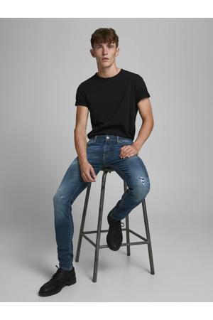 skinny jeans Liam dark denim
