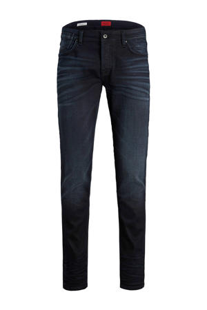 slim fit jeans Glenn dark denim