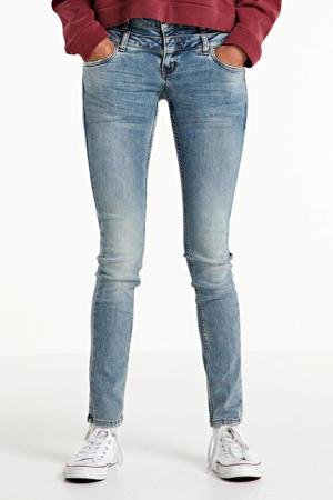 high waist regular fit jeans D'nimes grijs