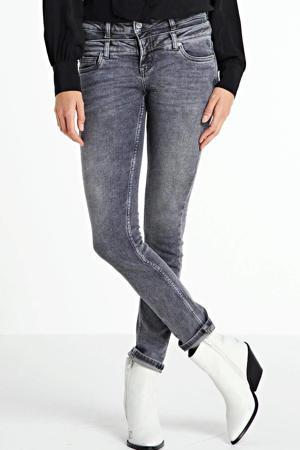 regular fit jeans D'nimes blauwgrijs