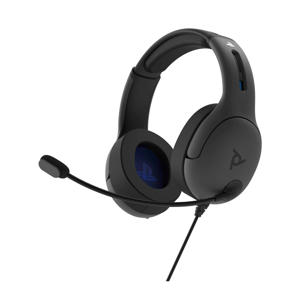 LVL50 PS4 gaming headset