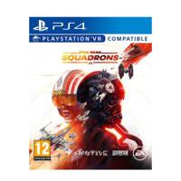 Star Wars Squadrons (PlayStation 4)
