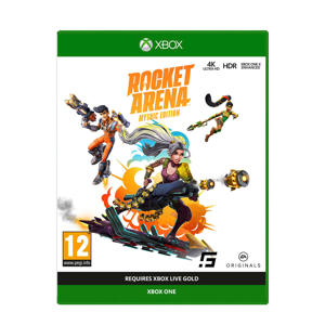 Rocket Arena: Mythic Edition (Xbox One)
