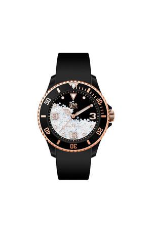 ICE-crystal horloge IW017249 zwart