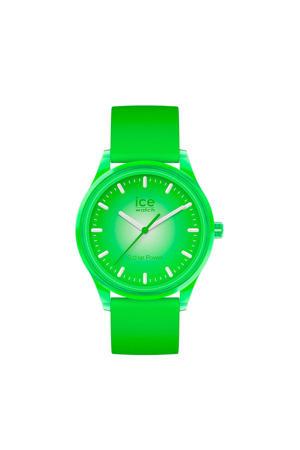 Solar Power horloge IW017770 (40 mm) groen