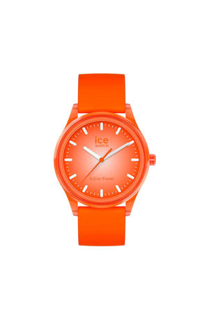 Solar Power horloge IW017771 (40 mm) oranje