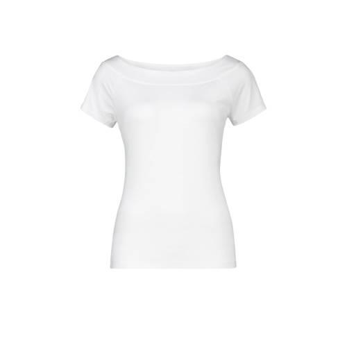 Claudia Str??ter T-shirt wit
