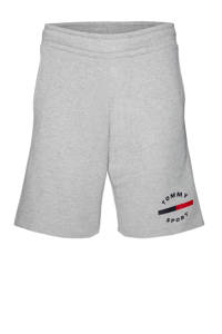 Tommy Hilfiger Sport   short grijs, Grijs