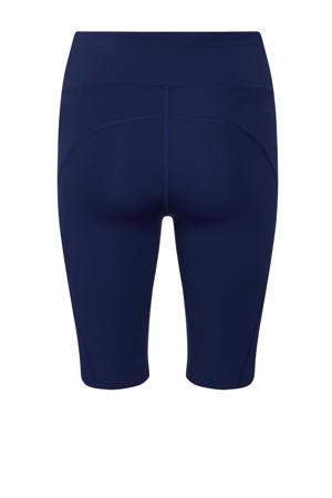 cycling short donkerblauw