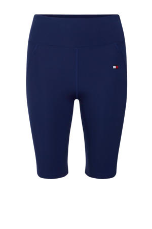 cycling short donkerblauw