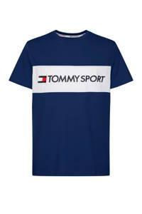 Tommy Hilfiger Sport   T-shirt donkerblauw, Donkerblauw
