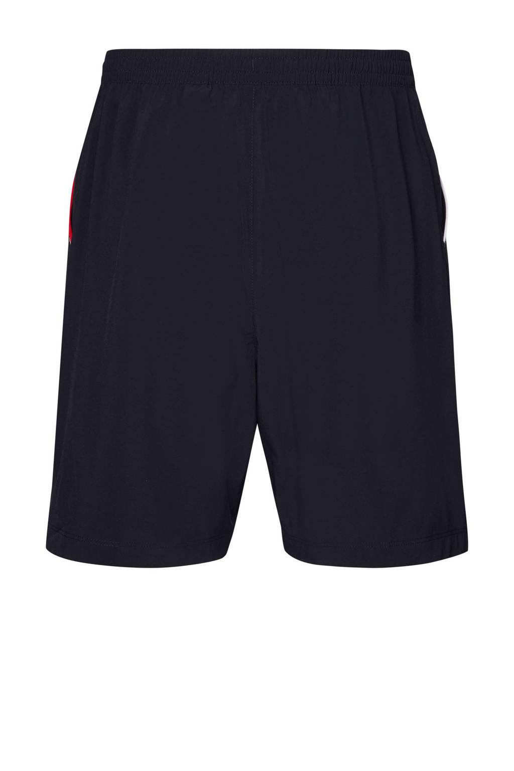 Tommy Hilfiger Sport   short zwart, Zwart