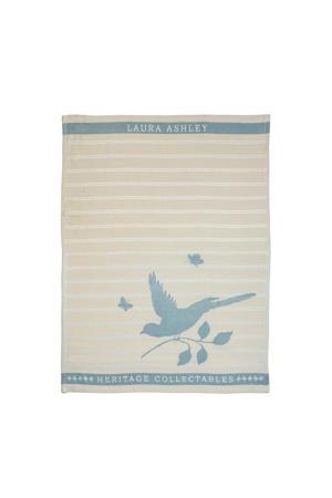 theedoek Cobblestone Bird (50x70 cm)