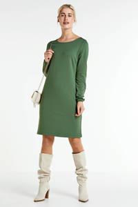 anytime jurk groen, Groen