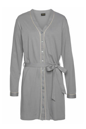 nachthemd grijs