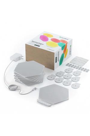 Shapes Hexagons starter kit 9 stuks NL017