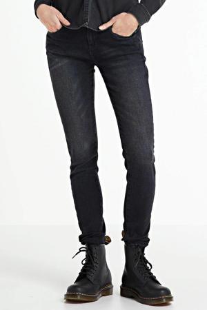 high waist skinny jeans odela wash