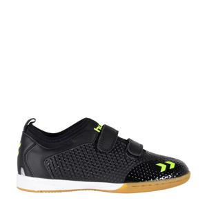 Zoom JR IN  sportschoenen zwart/geel