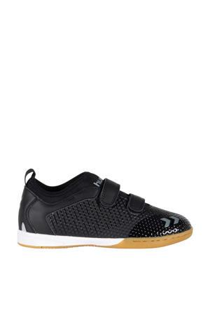 Zoom JR IN  voetbalschoenen zwart/antraciet