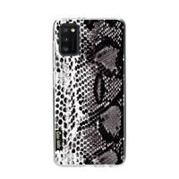 Casetastic telefoonhoesje GALAXY A41 SNAKE SOFTCOVER, Multi