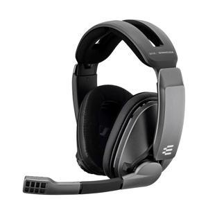 GSP 370 gaming headset