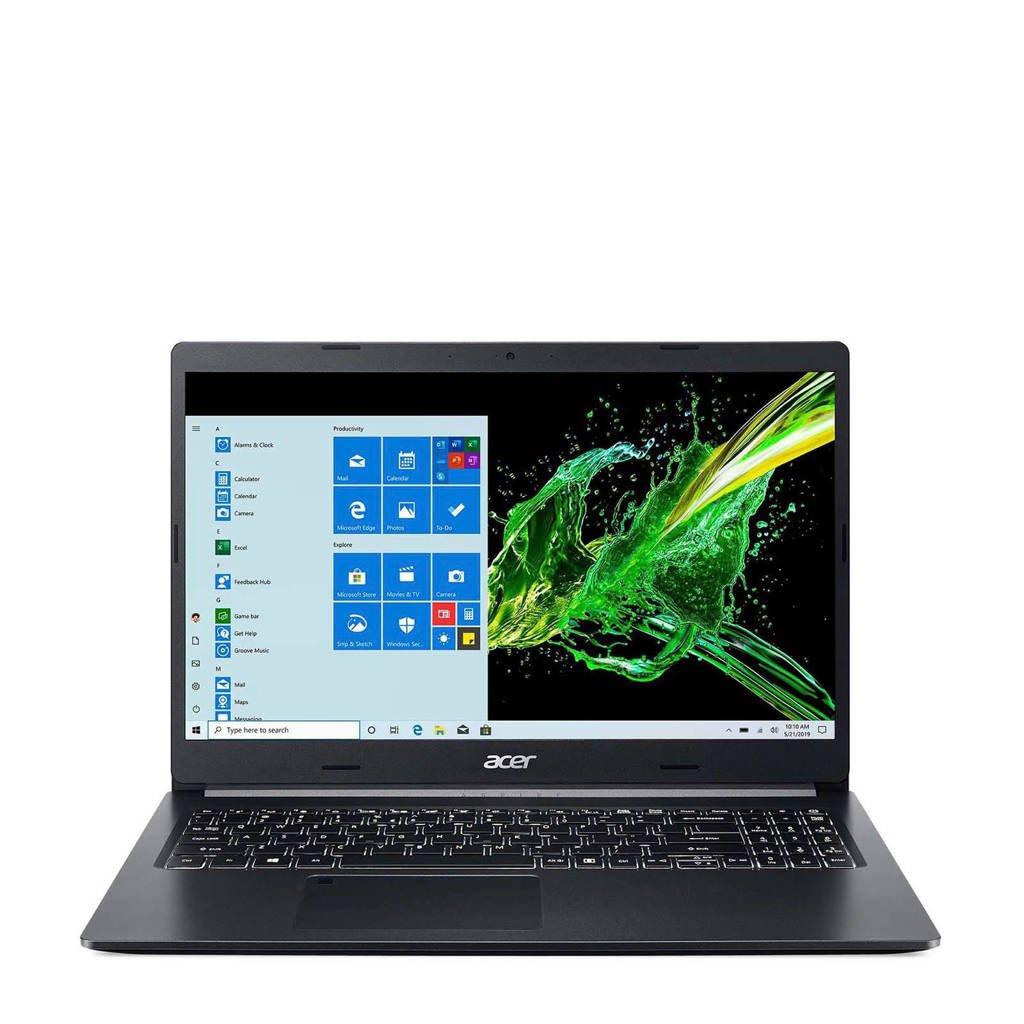 Acer Aspire 5 A515-55G-5083 15.6 inch Full HD laptop, Zwart