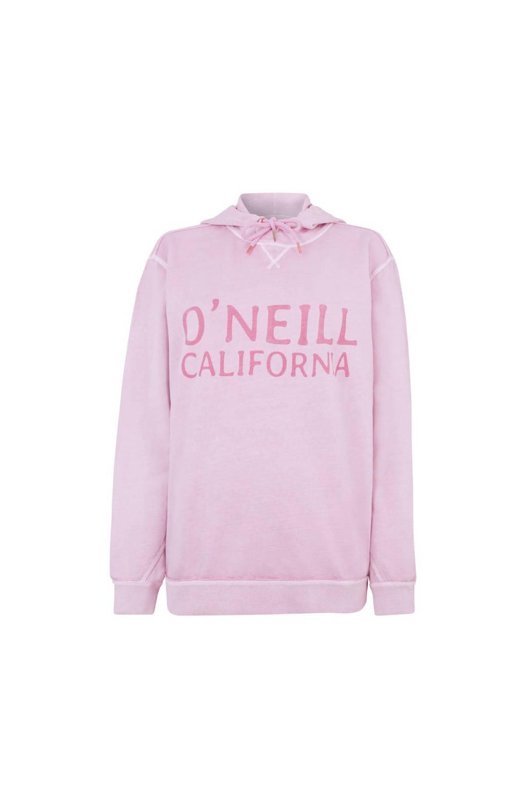 O'Neill hoodie roze, Roze