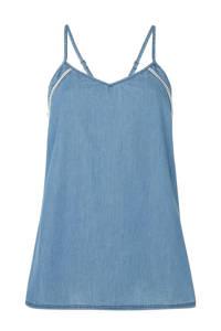O'Neill top Carmel blauw, Blauw