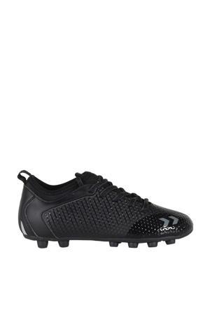 Zoom JR FG  voetbalschoenen zwart/antraciet