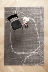 whkmp's own vloerkleed Miro  (290x200 cm), Grijs