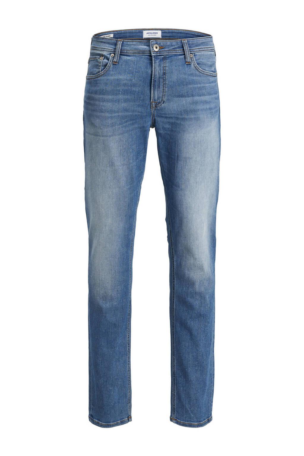 JACK & JONES JEANS INTELLIGENCE regular fit jeans Clark light denim, Light denim
