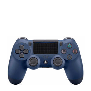 DualShock 4 controller v2 blauw
