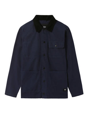 jack donkerblauw