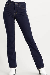 Levi's 725 High rise bootcut high waist bootcut jeans to the nine, TO THE NINE