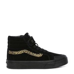 SK8-Hi Reissue 13  sneakers zwart/ecru
