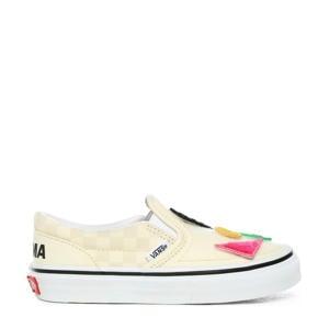 Classic Slip-On UY MOMA sneakers lichtroze