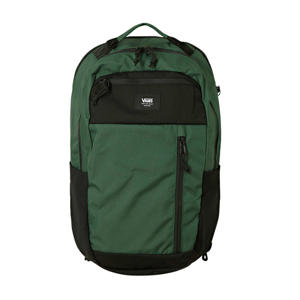 Disorder Plus rugzak groen/zwart
