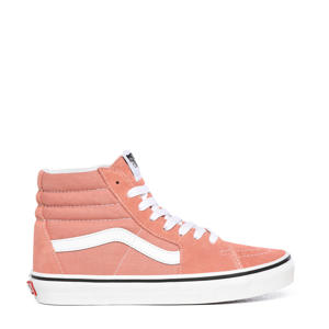 SK8-Hi  sneakers roze/wit