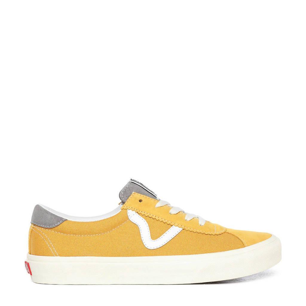 VANS Vans Sport Retro sneakers geel/wit, Geel/wit