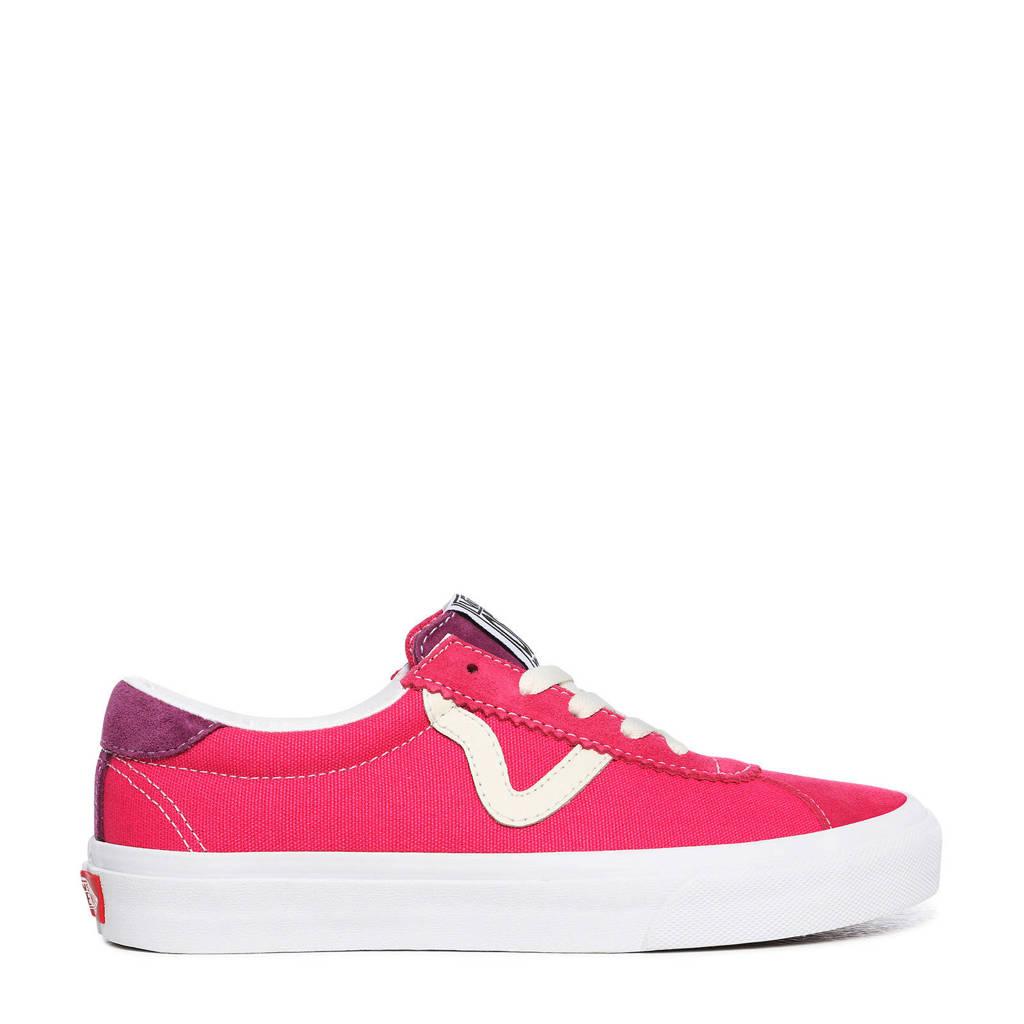 VANS Vans Sport Retro sneakers fuchsia/wit, Fuchsia/wit