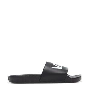 Slide On  badslippers zwart