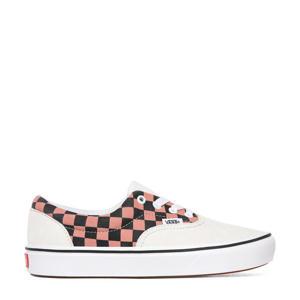 ComfyCush Era  sneakers met print wit/roze/zwart/geel